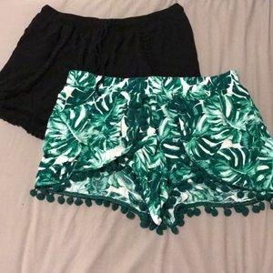 Target Mossimo Shorts